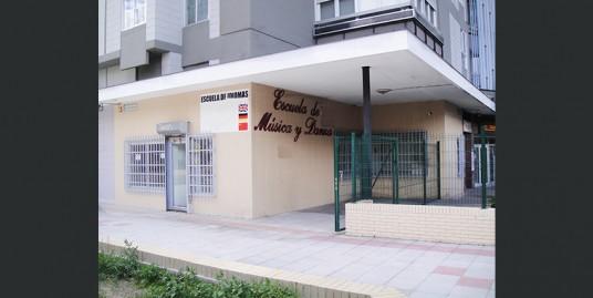 Local Comercial en Pinar de Chamartín