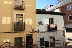 Calle Mira el Río, El Pardo (ref: 306-1cln)