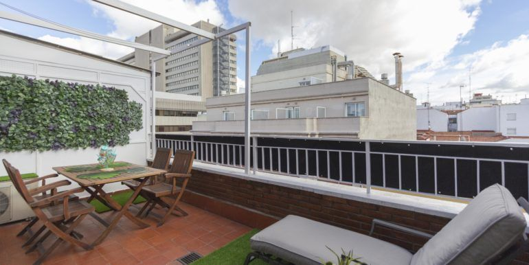 673-4aov Núñez de Balboa 105, 603 y 604 Foto 30