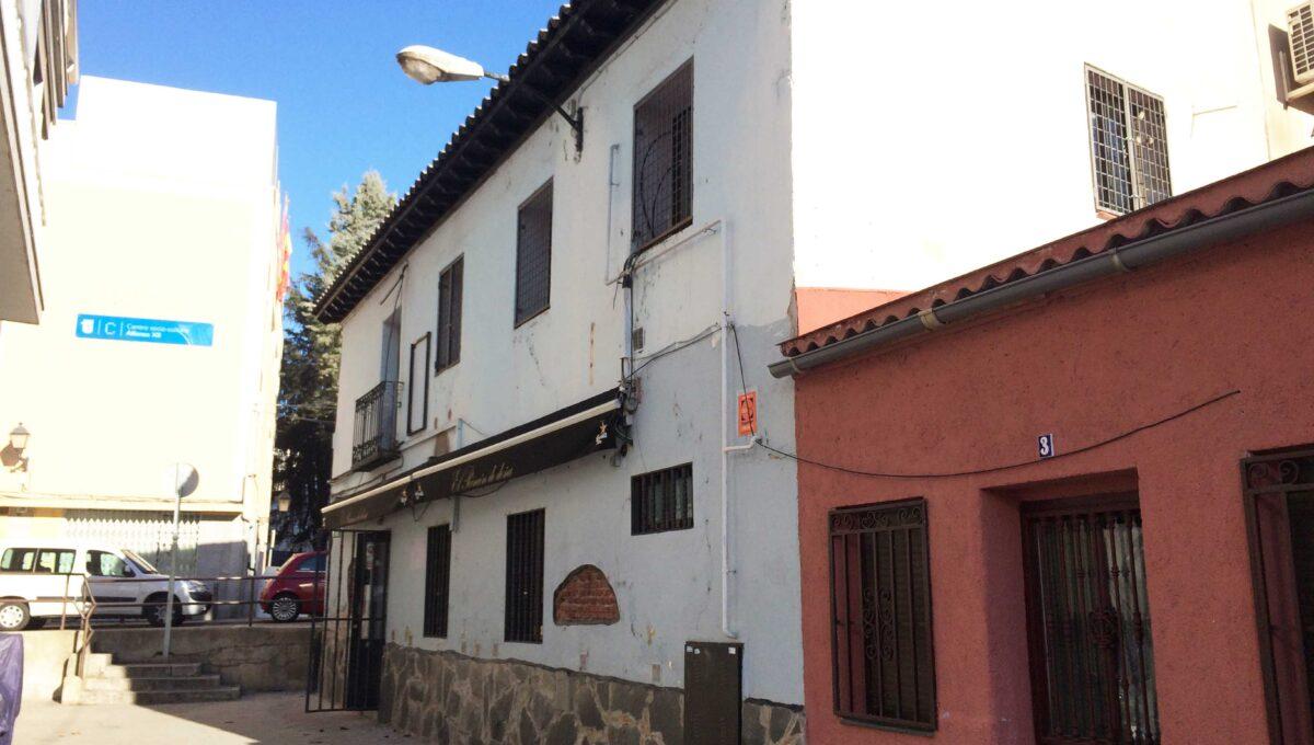306-1cln Mira el Rio 5B. El Pardo.Foto 4