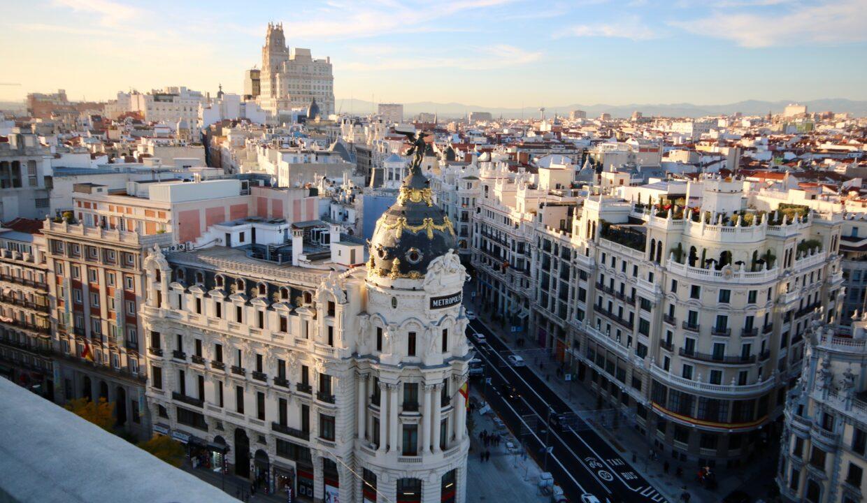 Sube precio de alquiler en España - Ciudad de Madrid - Centro - URBANTEC REALTY